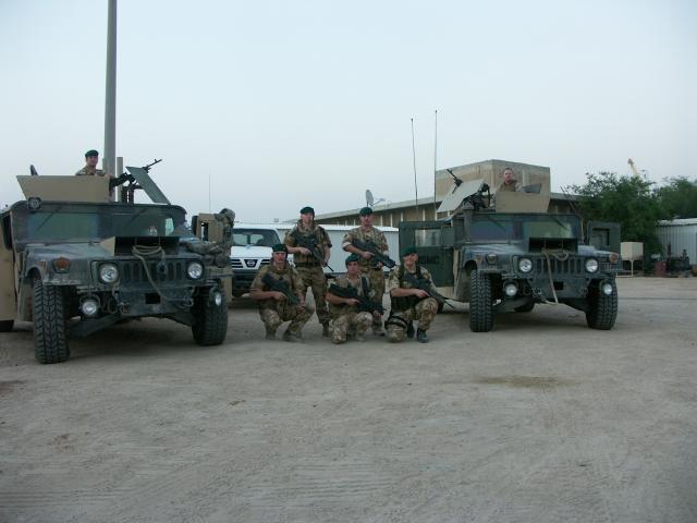 Commando Veterans Association