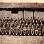 Numbered Copy of 5 Troop No1 Commando.