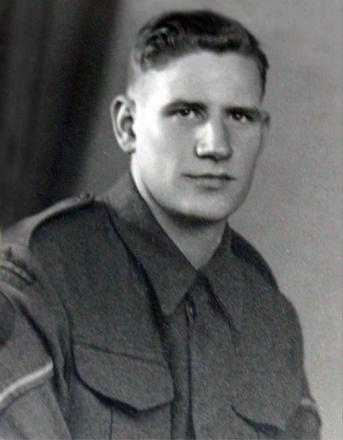 thomas peck hunter, commando victoria cross