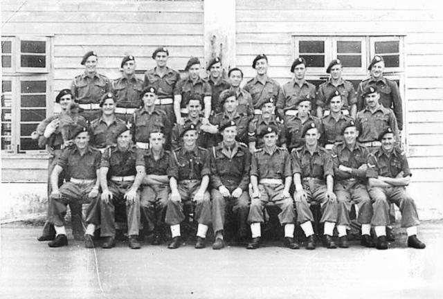 Capt. Larry Stephens and others,  No.5 Cdo.