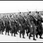 No.4 Commando in Troon