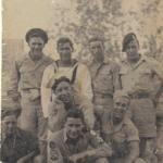 Thomas Carroll 43RM Cdo and others unknown