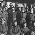 Lt Hunter-Gray, L/Cpl.William Oakes and others