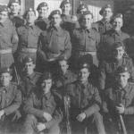 L/Cpl.William Oakes , Lt. Albrow and others