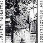 Obituary for Major Eric Lunn MC and bar, 2 SBS