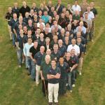 Commando Ordnance Squadron reunion 2008