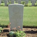 Lieutenant Richard Sydney Chiverall