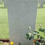 Lieutenant Lawrence Richard Scott