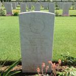 Lance Corporal Norman Frederick Honeyman