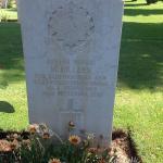 Private Martin Killeen