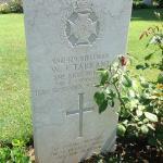 Rifleman William John Tarrant