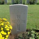 Lance Corporal Hugh Bryan Allan
