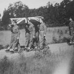 Funeral of Fusilier Joseph Ball