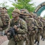Dutch Commando Course - Back to the Roots - 2012