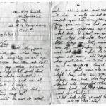The Last Letter of Cpl. Roy Montague Smith, 43 RM Commando
