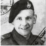 Sgt. George Leonard ' Percy' Bream