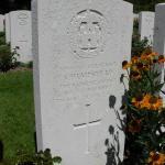 Sergeant Stanley Hempstead