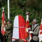 Unveiling of a monument for 1st Polish Armoured Div. 28/7/2012 (3)
