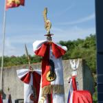 Unveiling of a monument for 1st Polish Armoured Div. 28/7/2012 (5)