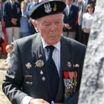 Unveiling of a monument for 1st Polish Armoured Div. 28/7/2012 (7)