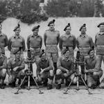 No.9 Commando 3 Troop - Mortar section