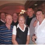 Andy Daz John Sylvie Geoff and Ron FW 2008