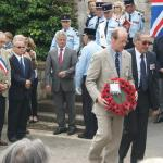 Dieppe Anniversary 2012 - 4