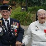 Dieppe Anniversary 2012 - 8