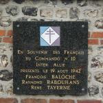 Dieppe Anniversary 2012 - 11