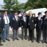 Dieppe Anniversary 2012 - 15