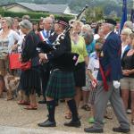 Dieppe Anniversary 2012 - 17