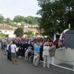 Dieppe Anniversary 2012 - 37