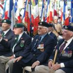 Fred Walker, Roy Cadman, and others - Dieppe 2012