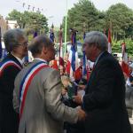 Dieppe Anniversary 2012 - 40