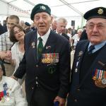 Dieppe Anniversary 2012 - 46