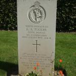 Signalman George Arthur Tucker
