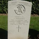 Lance Corporal John Whatley