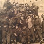 No 4 Commando 4 troop Holland March 1945