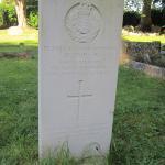 Lance Corporal Harold Simpson