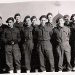 No.2 Commando Signals Section, Ayr, 1942