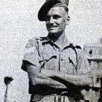 Sgt Frederick Birch