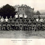 Commando Basic Training Centre  June 1945