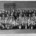 Stalag V111b Camp E361 - Football Team (2)