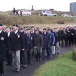 Commando Memorial, Spean Bridge  2012 -8