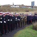 Commando Memorial, Spean Bridge  2012 -12