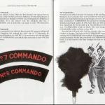 No's 7, 8 & 9 Commando