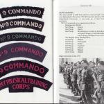 Nos.  9 & 10 Commando