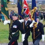 Commando Memorial, Spean Bridge 2012 - 3