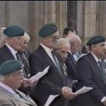No.1 Commando 1995 Reunion at Winchester - 1