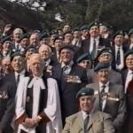 No.1 Commando 1995 Reunion at Winchester - 6